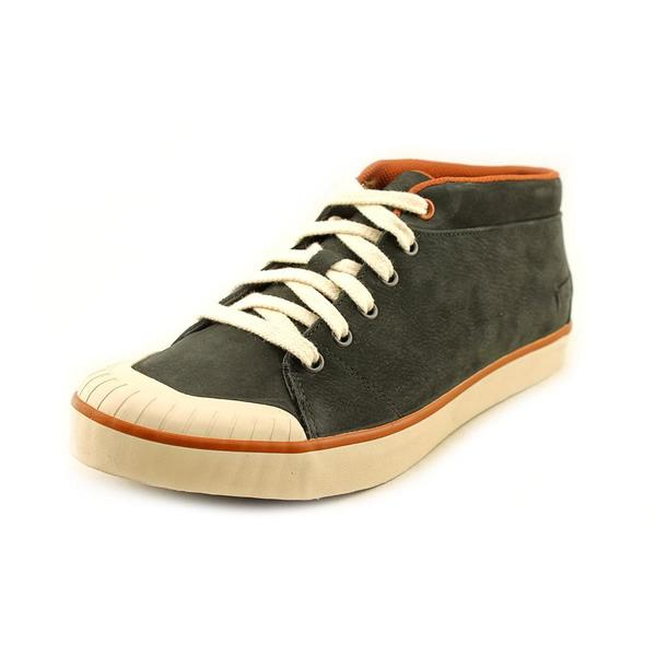Teva Men's 'Joyride Mid' Regular Suede Casual Shoes