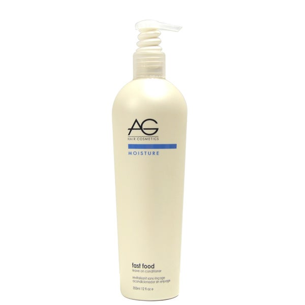 AG Fast Food 12-ounce Leave-on Conditioner