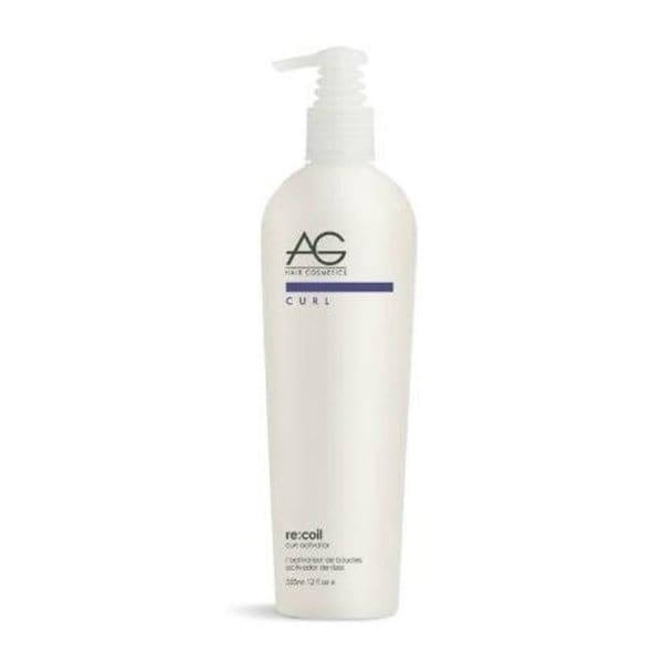 AG Recoil 12-ounce Curl Activator