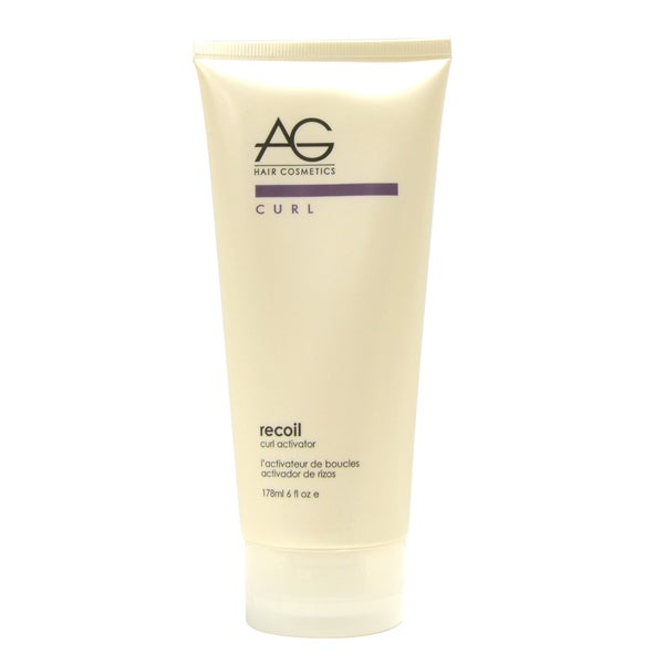 AG Recoil 6-ounce Curl Activator