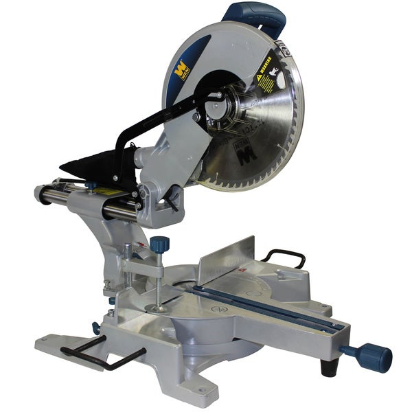 WEN 12-inch Sliding Compound Miter Saw
