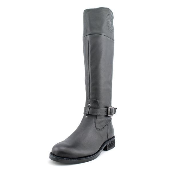 Vince Camuto Women's 'Flavian' Leather Boots