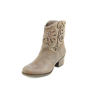 Jessica Simpson Women's 'Charlee' Leather Boots