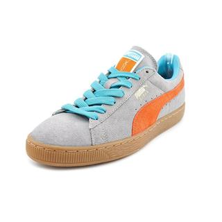 Puma Men's 'Suede Classic+ Anwar' Regular Suede Athletic Shoe