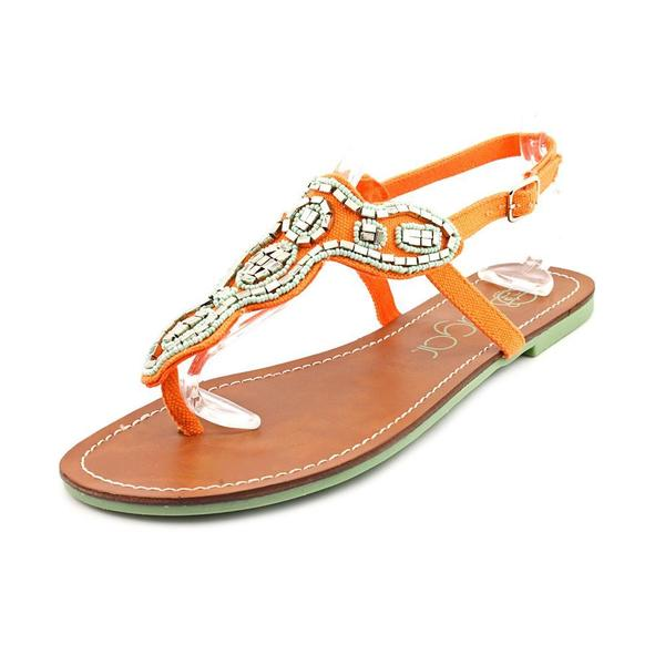 Sugar Women's 'Jacinda' Man-Made Sandals