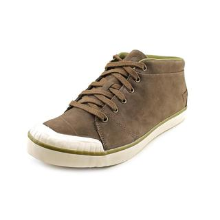 Teva Men's 'Joyride Mid' Leather Casual Shoes