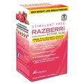 RazBerri Ketone-Slim Capsules 120 Count