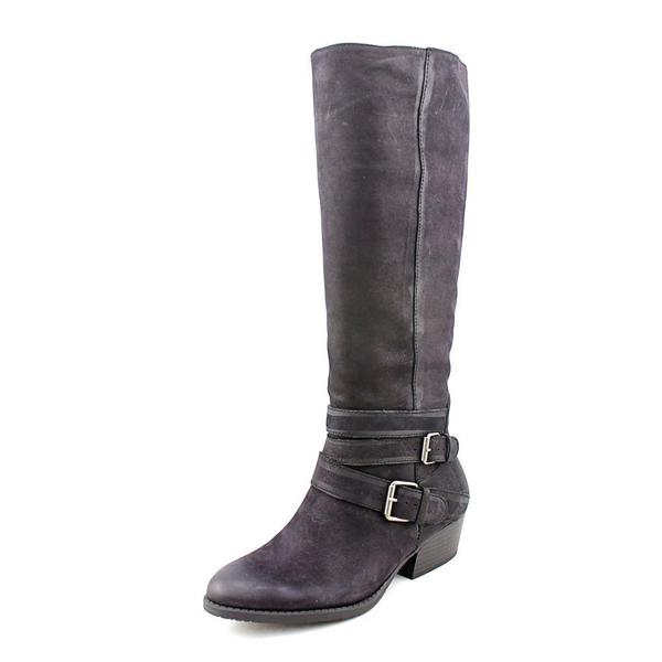 Kenneth Cole Reaction Women's 'Raw Deal' Leather Boots