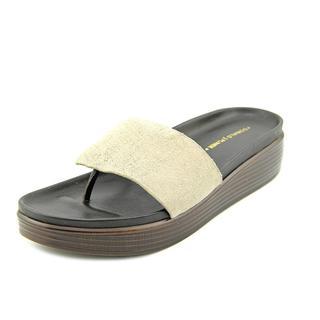 Donald J Pliner Women's 'Fifi' Leather Sandals