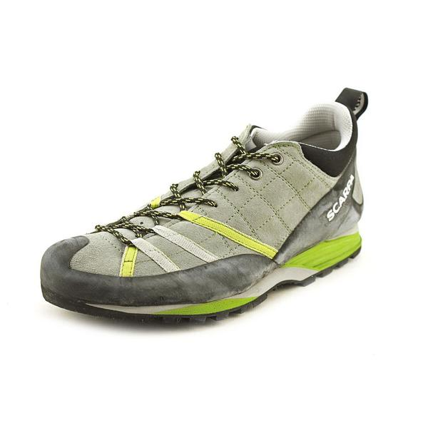 Scarpa Women's 'Gecko Guide' Regular Suede Athletic Shoe