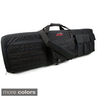 Explorer EDC Triple Rifle Padded Gun Case