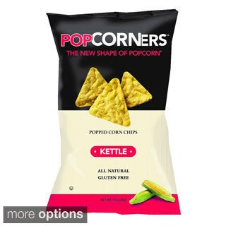 PopCorners Corn Chips (Case of 40)