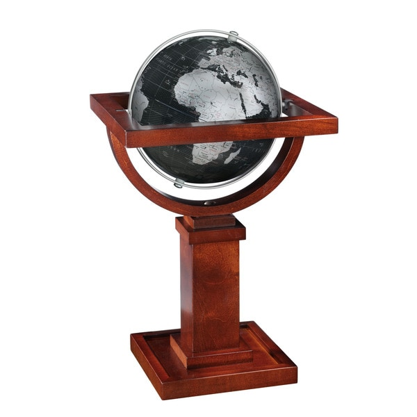 Mini-Wright Desktop Globe