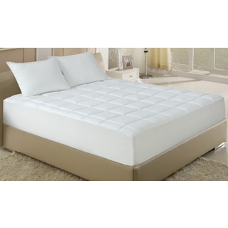 Ultimate 300 Thread Count Waterproof Mattress Pad