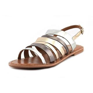 Charles By Charles David Women's 'Vellum' Leather Sandals