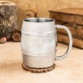Personalized Keg Mug