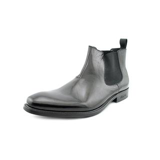 Kenneth Cole NY Men's 'Legal Jar-Gon ' Leather Boots