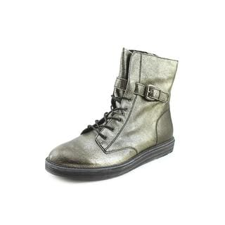 OTBT Women's 'Brentsville' Leather Boots