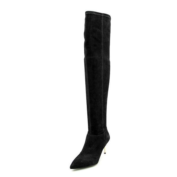 Brian Atwood Women's 'Mazzarine' Regular Suede Boots