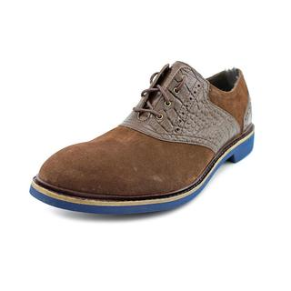Cole Haan Men's 'Franklin Sadl. II' Regular Suede Casual Shoes