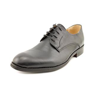 J.D.Fisk Men's 'Alton' Leather Dress Shoes