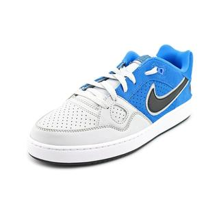 Nike Women's 'Son Of Force Low' Leather Athletic Shoe