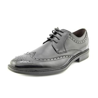 RW by Robert Wayne Men's 'Alex' Faux Leather Dress Shoes