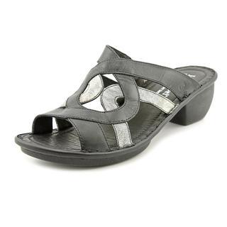 Josef Seibel Women's 'Cecily' Leather Sandals