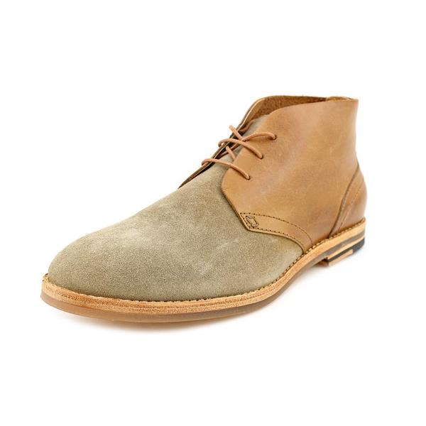 Hudson Men's 'Houghton' Regular Suede Boots (Size 9 )
