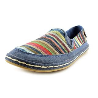 Rocket Dog Women's 'Wheelie' Cotton Casual Shoes