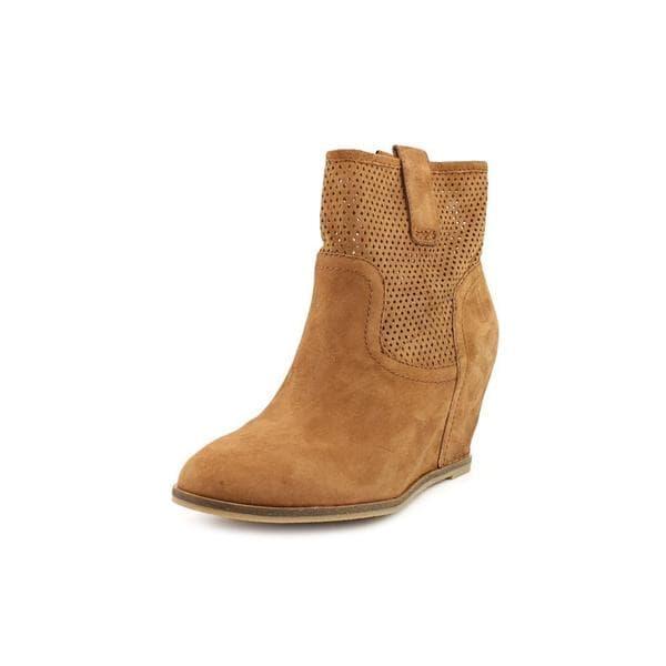 Lucky Brand Women's 'Keno' Nubuck Boots