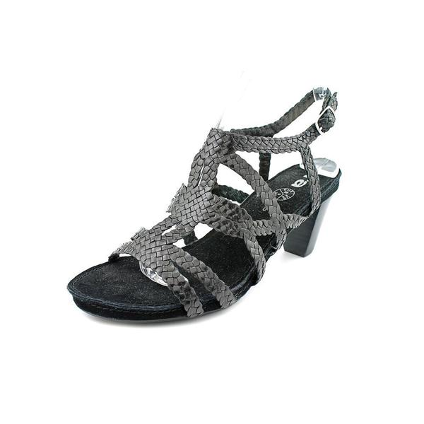 Ara Women's 'Raven' Leather Sandals