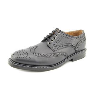 J.D.Fisk Men's 'Caldwell' Leather Dress Shoes