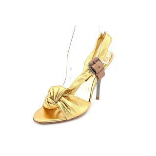 BCBG Max Azria Women's 'Chelsey' Leather Dress Shoes