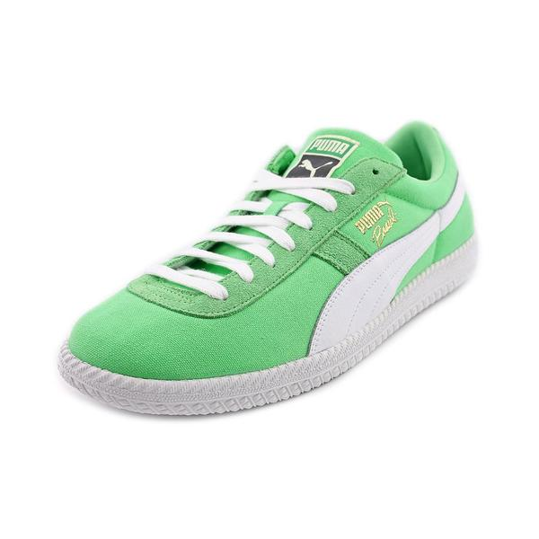 Puma Men's 'Brasil FIL' Basic Textile Athletic Shoe