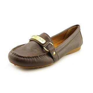 Coach Women's 'Felisha' Leather Casual Shoes