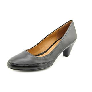 Clarks Women's 'Denny Mellow' Leather Dress Shoes