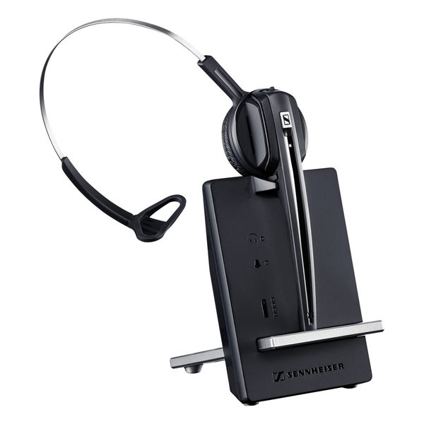 Sennheiser D 10 USB ML Headset