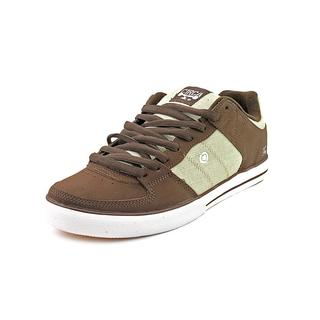 Circa Men's 'Tre' Leather Athletic Shoe