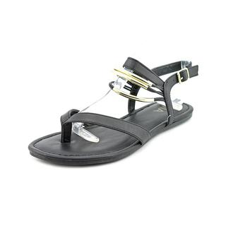 Mia Women's 'Cabo' Synthetic Sandals