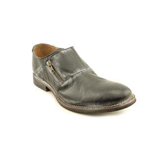 Steve Madden Men's 'Garveyy' Leather Dress Shoes