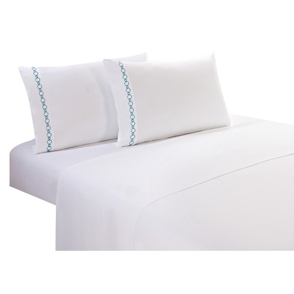 Matisse Hotel Collection Circle Sheet Set