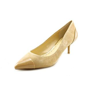 Enzo Angiolini Women's 'Casiano' Regular Suede Dress Shoes