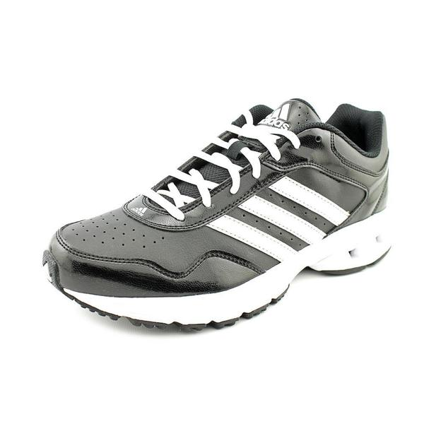 Adidas Men's 'Falcon Trainer 3' Leather Athletic Shoe