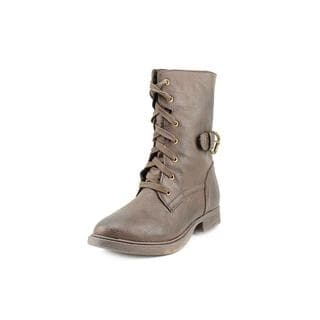 Mia Women's 'Ricochett' Faux Leather Boots