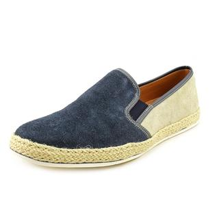 Steve Madden Men's 'Hamock' Regular Suede Casual Shoes