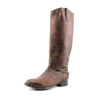 Frye Women's 'Lindsay Plate' Leather Boots