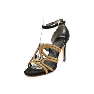 Pour La Victoire Women's 'Vienne' Regular Suede Sandals