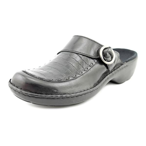 Clarks Women's 'Cicely' Leather Casual Shoes - Wide