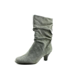 Aerosoles Women's 'Wise n Shine' Faux Leather Boots